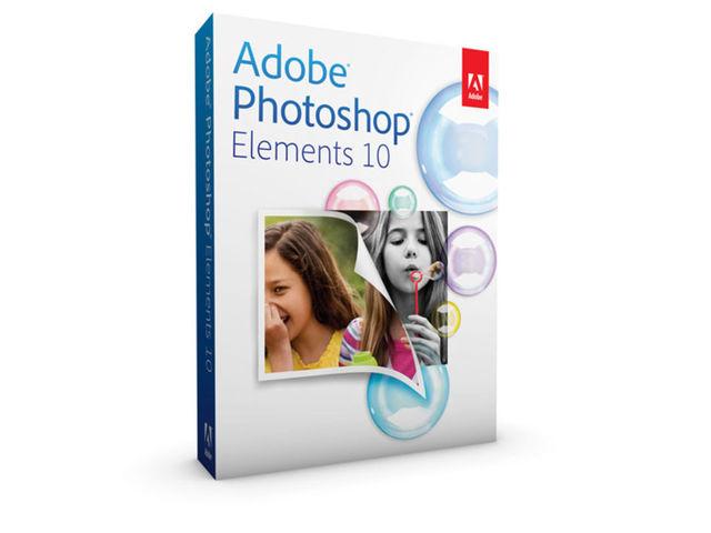 Photoshop 10
