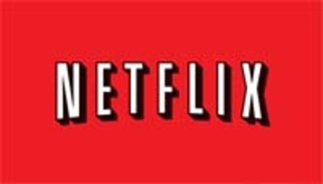 Netflix streams