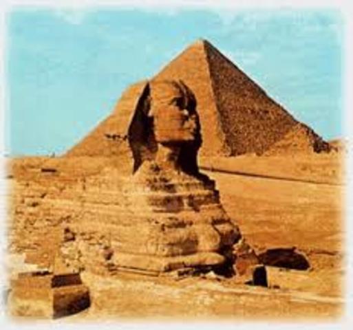 1900-1800 A.C Egipto: XII dinastía.- Primera dinastía de Babilonia.