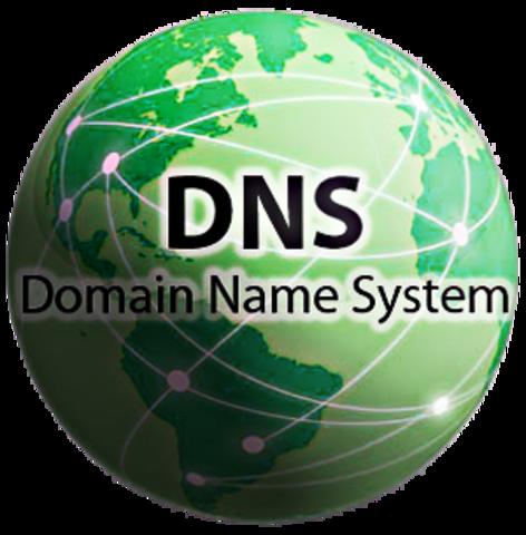 DNS NSFNet OSI