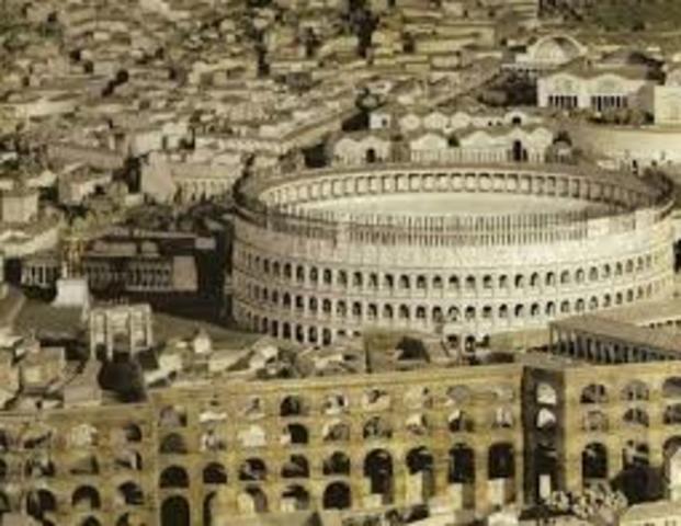 GRIEGOS Y ROMANOS : ECONOMÍA 2