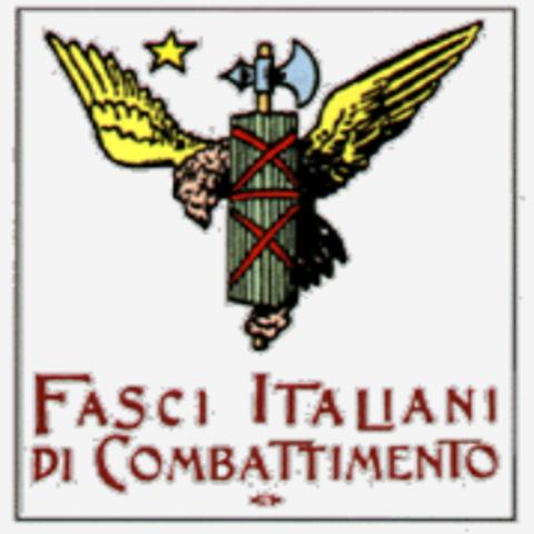 ITÀLIA - Fasci Italiani di Combattimento
