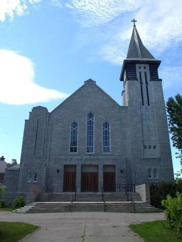 Ouverture officielle de la basilique Saint-Jean-Marie-Vianney