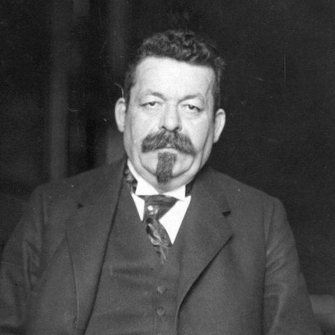 ALEMANYA - Proclamació república de Weimar