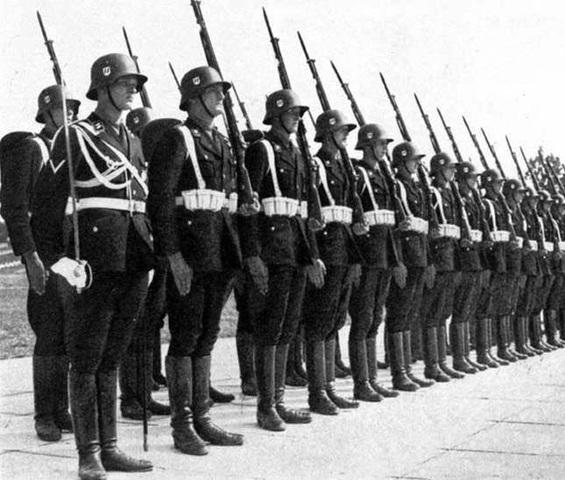 ALEMANYA - Canvi de nom del Partit Obrer Alemany i formació SA