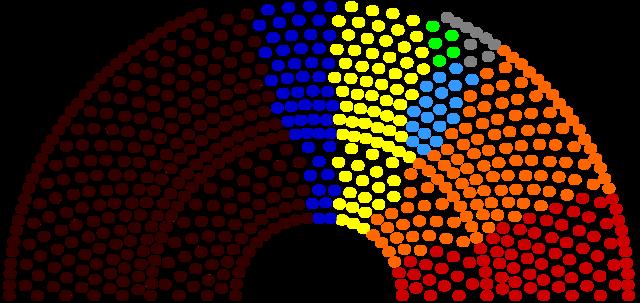 Eleccions març d'Alemanya