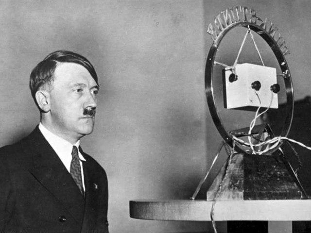 Hitler es nombrat canceller