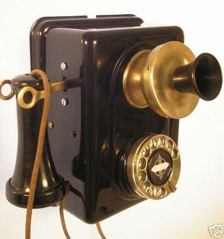 como funciona el telefono