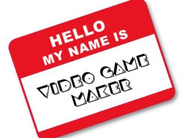 Un jeu vidéo