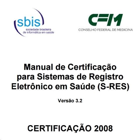 Manual de Certificação v3.2