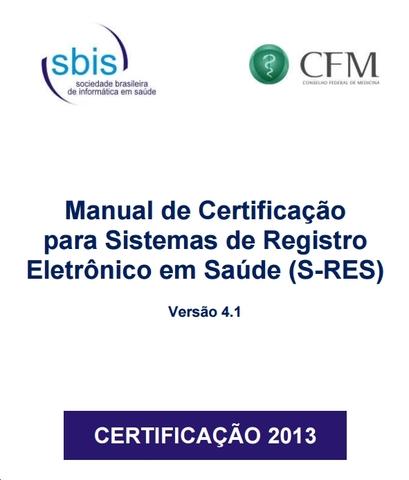 Manual de Certificação v4.1