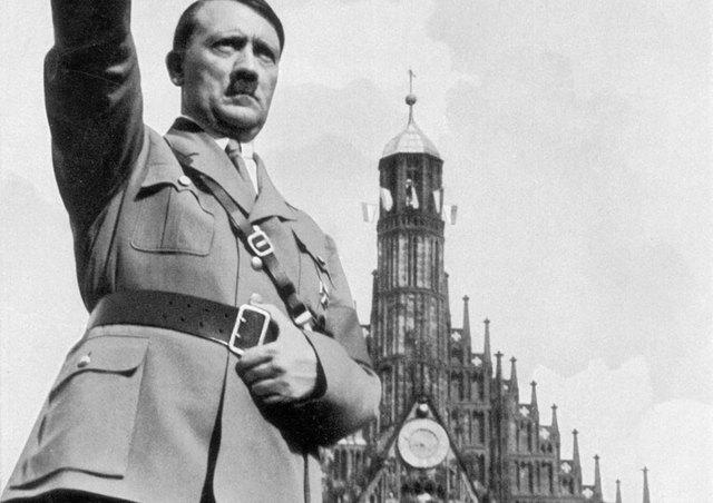 A: Llei de plens poder al Führer