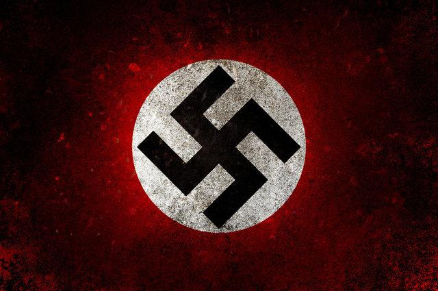 A: Proclamació del tercer Reich