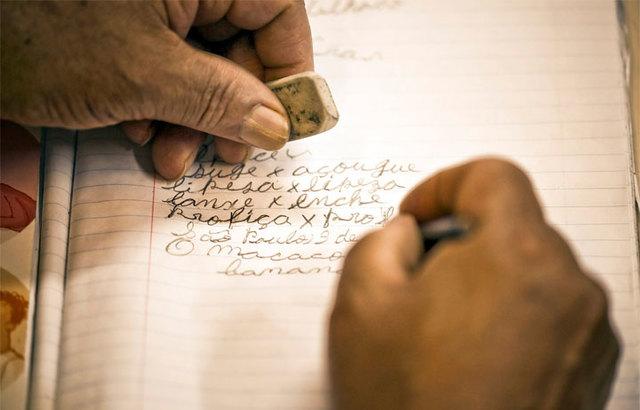 Alfabetización a la Industrilización