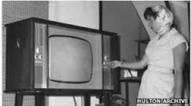 TV a B/N