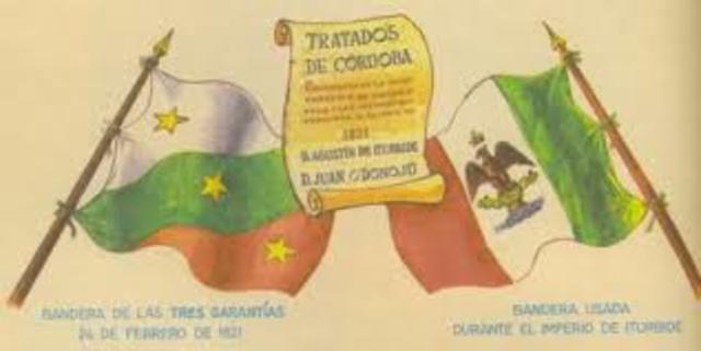 Tratados de Cordoba