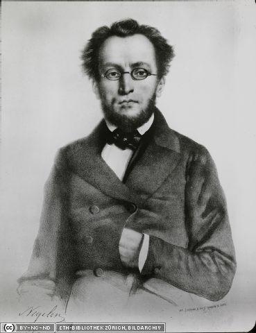 Jules Thurmann