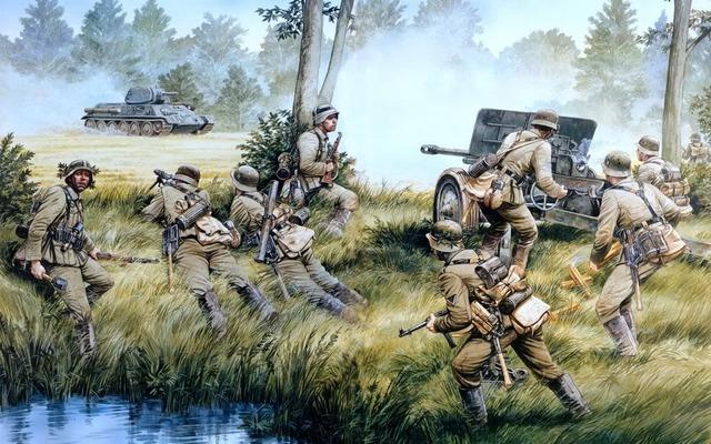 1970. Los norteamericanos invaden Camboya