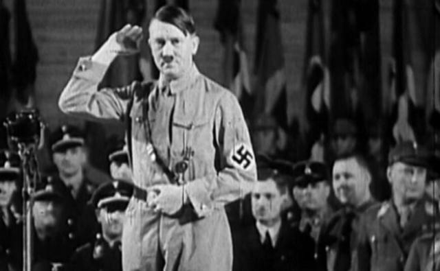 Hitler va ser nomenat canceller