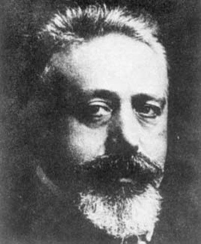 A.J. Lotka y V. Volterra