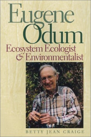 Eugene P. Odum