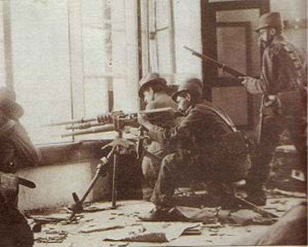 Revolucion Maderista
