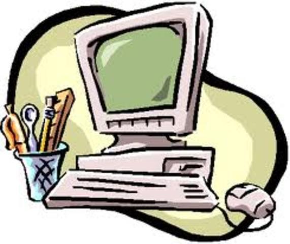 Primer Computadora