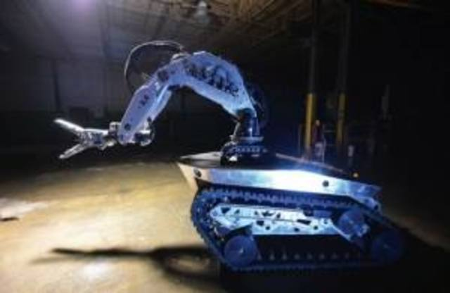 Mejoramiento de Robots