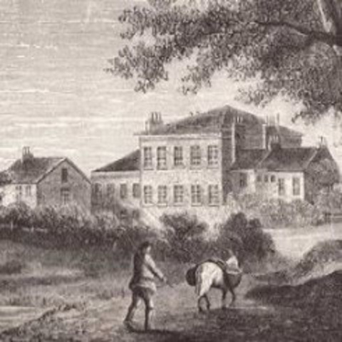 The York Retreat