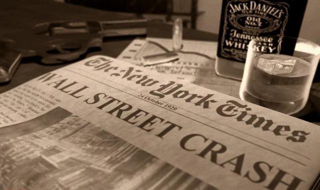 Crisi econòmica anys 30