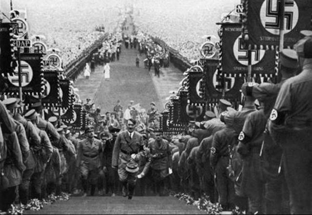 Hitler president d'Alemanya