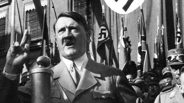 Èxit del Partit Nazi