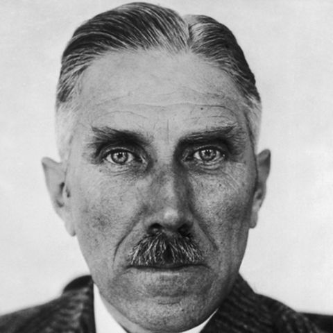 Franz Von Papen anomenat canceller