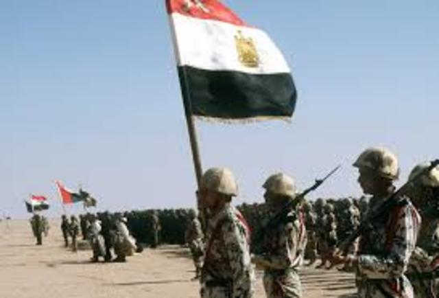 Operation Desert Storm End