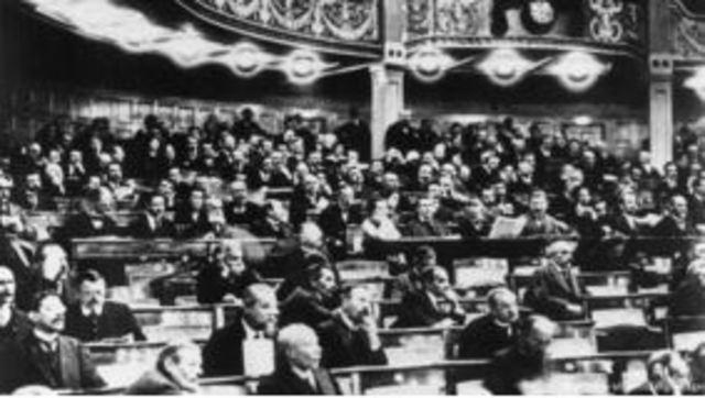 Gener de 1919