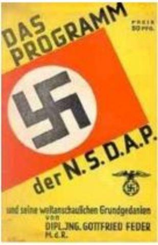 1920 NSDAP