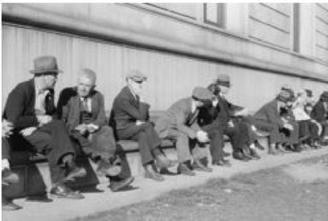 1929-1932.Gran Depressió