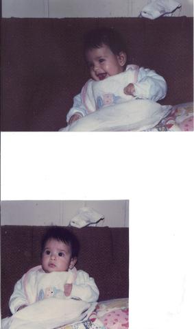 mis primeras fotos