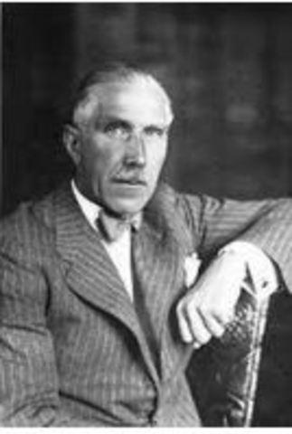 Juliol de 1932
