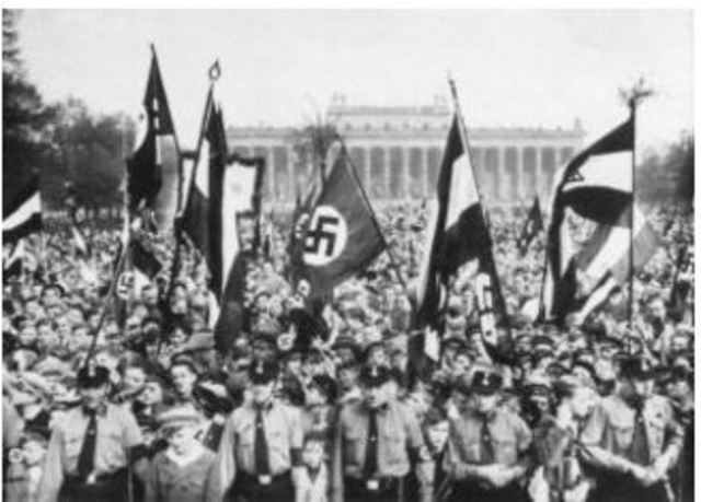 Febrer 1933/ Agost 1934