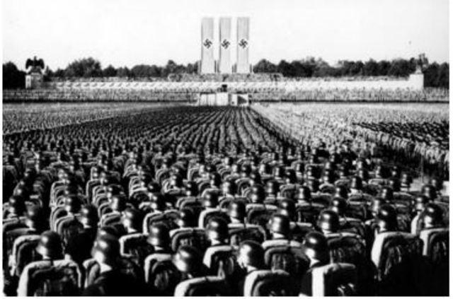 Agost de 1934