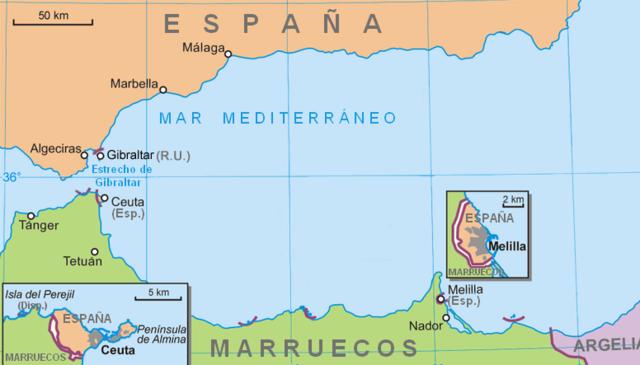 Golpe de estado en Marruecos