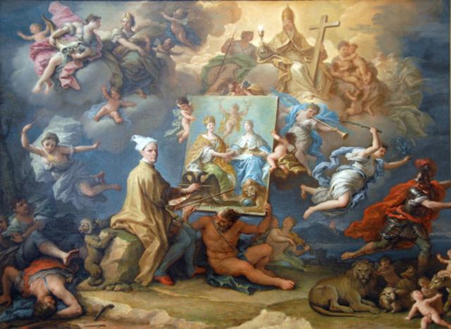 Tratado de Paz de Utrecht
