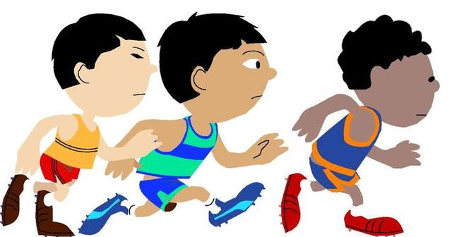 Παγκόσμια Ημέρα Αθλητισμού για την Ανάπτυξη και την Ειρήνη