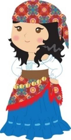 Ημέρα του Έθνους των Ρομά