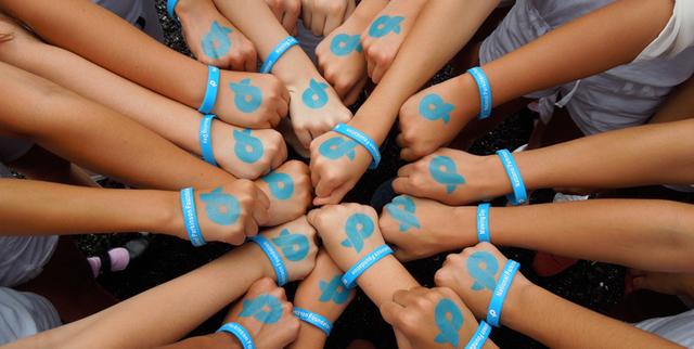Παγκόσμια Ημέρα κατά του Πάρκινσον