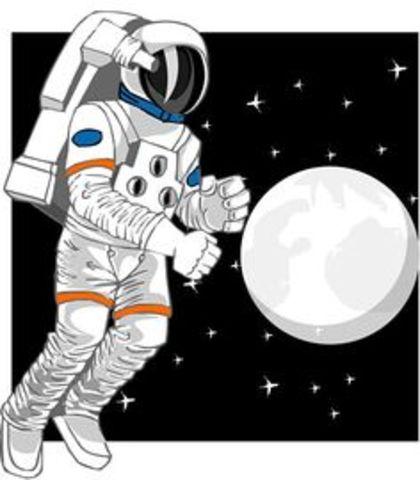 Διεθνής Ημέρα Πτήσης του Ανθρώπου στο Διάστημα