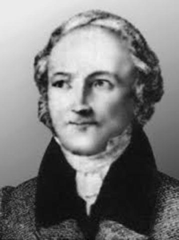 Karl Fredich Burdach