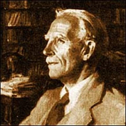 Arthur Tansley