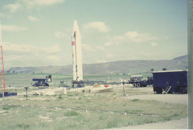 US Deploys Jupiter Missiles in Turkey